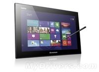 联想CES展示ThinkVision无线平板显示器