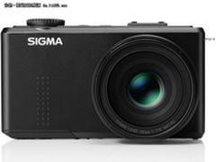 2013新品上市 适马大底定焦相机DP3发布