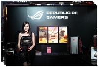 玩家国度ROG CG8890未来电脑风靡全球