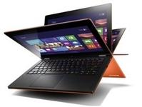 联想平板Yoga Style 触摸全新PC+时代