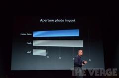21.5英寸iMac已升级到Fusion Drive版本