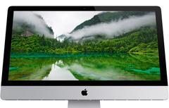 LG面板组装致27寸iMac延期出货 2月解决