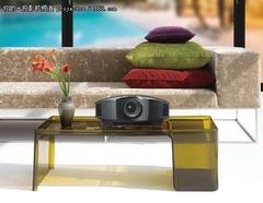 3D家庭投影机 索尼VPL-HW30ES仅24120元