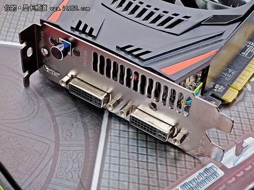 SPT镀银技术PCB iGame650显卡热销799元
