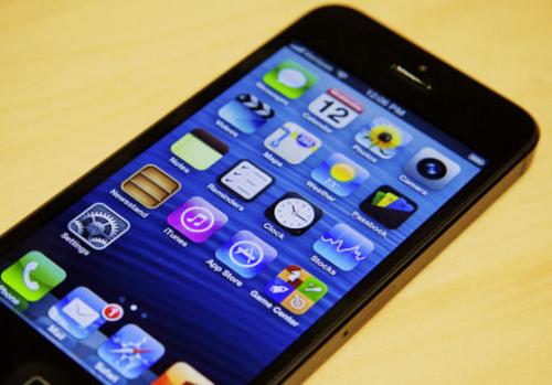 传苹果或将于2014年推出iPhone mini