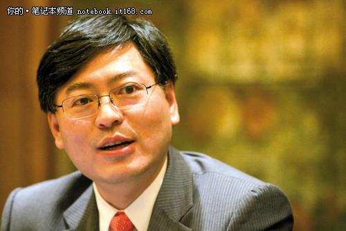 联想划分Lenovo和Think两大业务集团