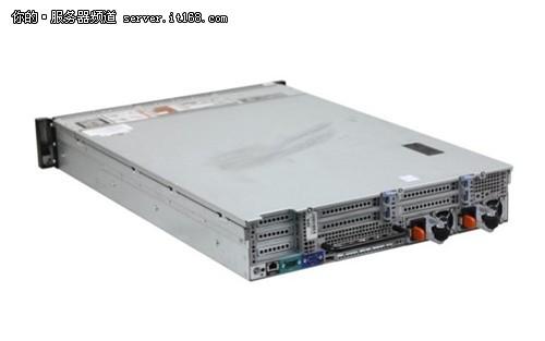 IT168年度产品奖--戴尔 R720服务器