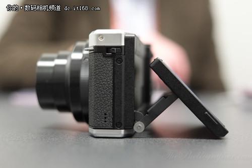 复古外观设计 宾得推出高端便携型MX-1