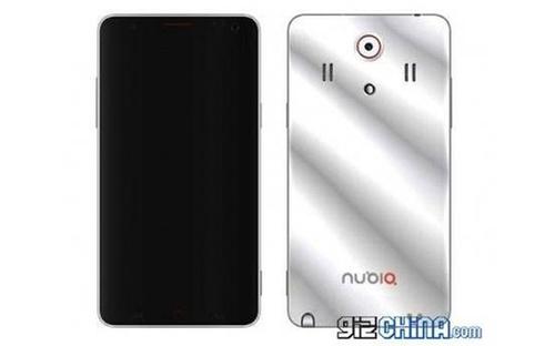 四核还不够 中兴将推出8核手机Nubia Z7
