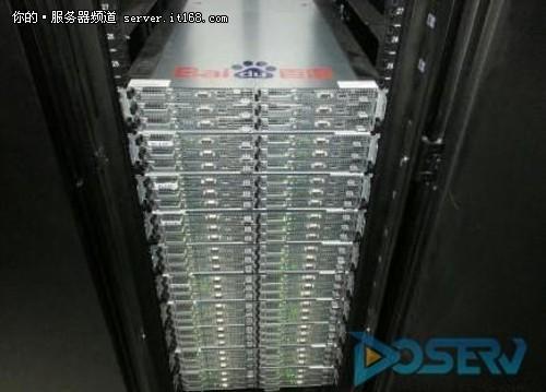 全球首款正式商用的ARM服务器现身百度