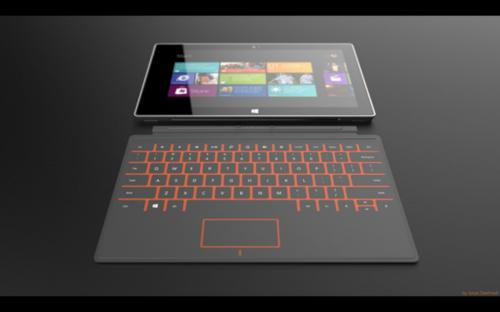 微软证实Surface Pro不会预装Office 2013