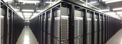 百度云数据中心曝光 ARM架构大规模商用