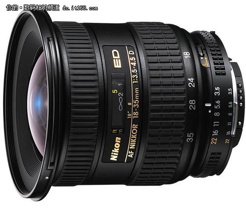 2013CP+ 尼康AF-S 18-35mm最新参数曝光