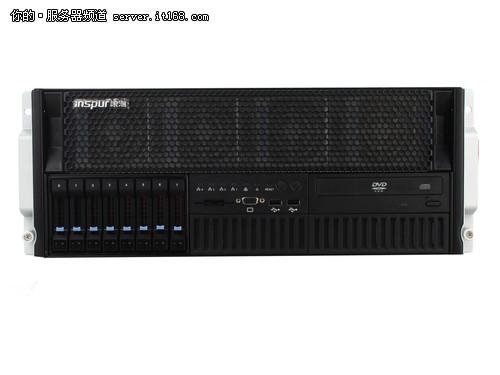 浪潮NF8420 M3四路服务器评测