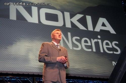 售2.5万 安卓系统诺基亚Vertu Ti曝光