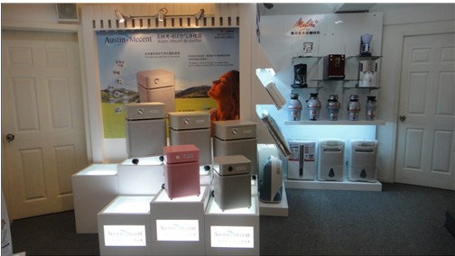 奥司汀空气净化器hm200 北京现货供应