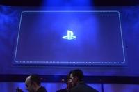 索尼PlayStation主题发布会现场直播