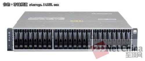 NetApp备闪存阵列选SANtricity操作系统
