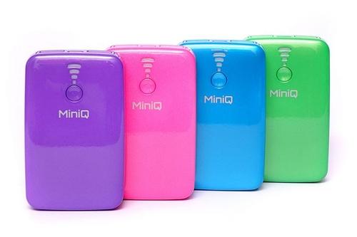 小体积双输出MiniQ 5100s登场