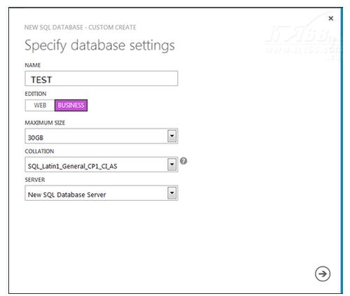 SQL Azure 架构