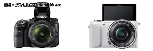 新品季预热 闲谈三大日系相机厂商现状