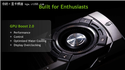新型GPU Boost 2.0 技术