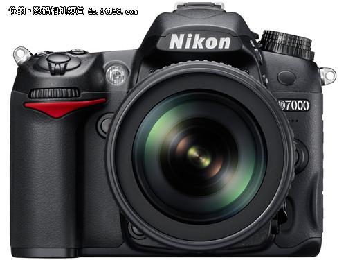 尼康单反相机推荐 D7100重划DX单反格局
