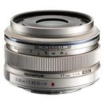 传奥林巴斯将推出黑色版17mm f/1.8镜头
