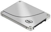 英特尔DC S3700固态硬盘800G容量
