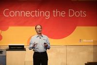 探索未来科技 2013微软技术节拉开帷幕