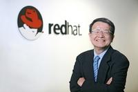 红帽张先民:大数据推动中间件的普及
