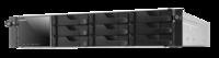 华芸推出企业级AS 6机架网路储存服务器