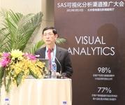 从理念到实践 SAS可视化分析正式发布