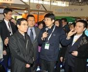 视联天下云启未来 思科亮相2013广电展