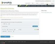 EMC Syncplicity—领导者的领导产品