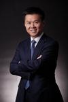 联想集团高级副总裁陈旭东个人简介
