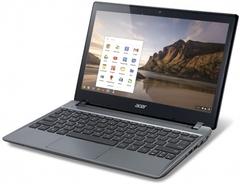 宏�Chromebook C7升级版曝光 性能更高