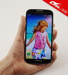 八核体验待优化 三星Galaxy S4独家评测