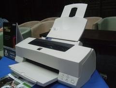 [重庆]专业照片打印机 爱普生EX3仅1800