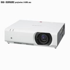 教育专用高清投影 索尼VPL-CX238售7999