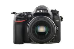 致摄影爱好者的数码单反 尼康D7100评测