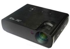 六段式多彩色轮 雅图DS116办公投影机