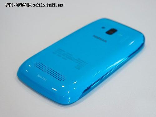 目前最便宜的WP手机 诺基亚610仅售759