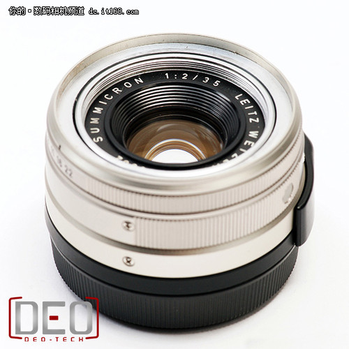 DEO-TECH变徕卡M镜头为E口自动对焦镜头