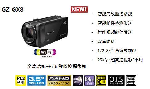 摄像机购买指南 JVC热门摄像机电商报价