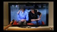 YouTube流出新概念电视视频 似国产品牌