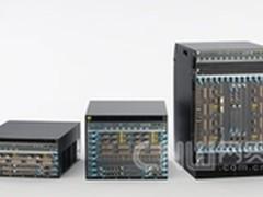 瞻博发布核心SDN交换机 与思科惠普竞争