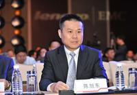 联想陈旭东:PC+与企业产品成就新联想