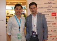 三诺董事长刘志雄:做智慧生活的创想家