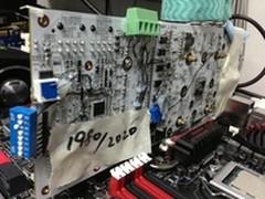 名人堂发威!影驰GTX680连破世界记录